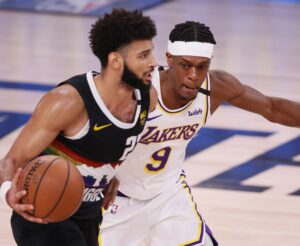 Nuggets vencem e reduzem desvantagem para Lakers na final do Oeste da NBA
