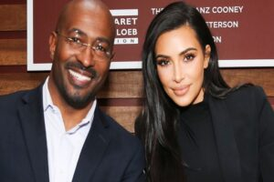 Será Van Jones o sucessor de Kaney West?
